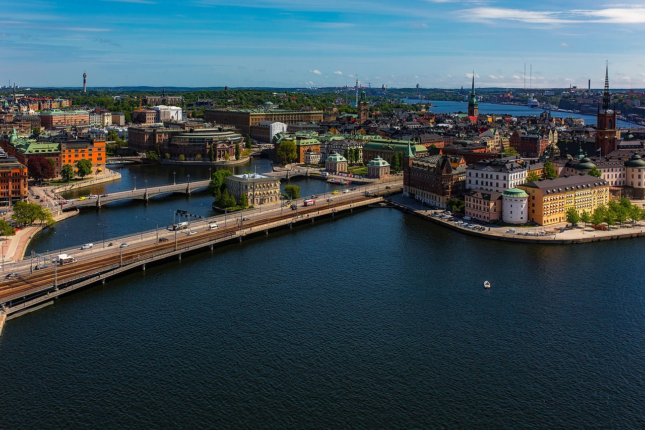 Golden Sweden Tour - Travel House Vacations