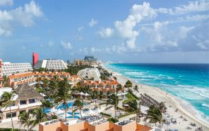Cancun Vacation