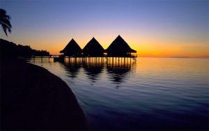 Tahiti Island Vacation Package