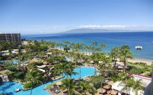 Marriott Maui Vacation