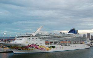 Honolulu Cruise   America Hawaii Cruise
