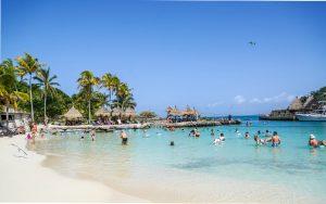 Melia Cancun or ME Cancun